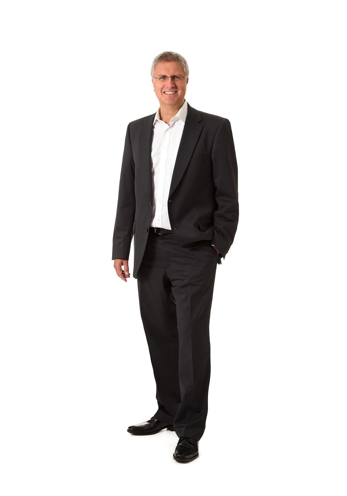 Volker Berghoff