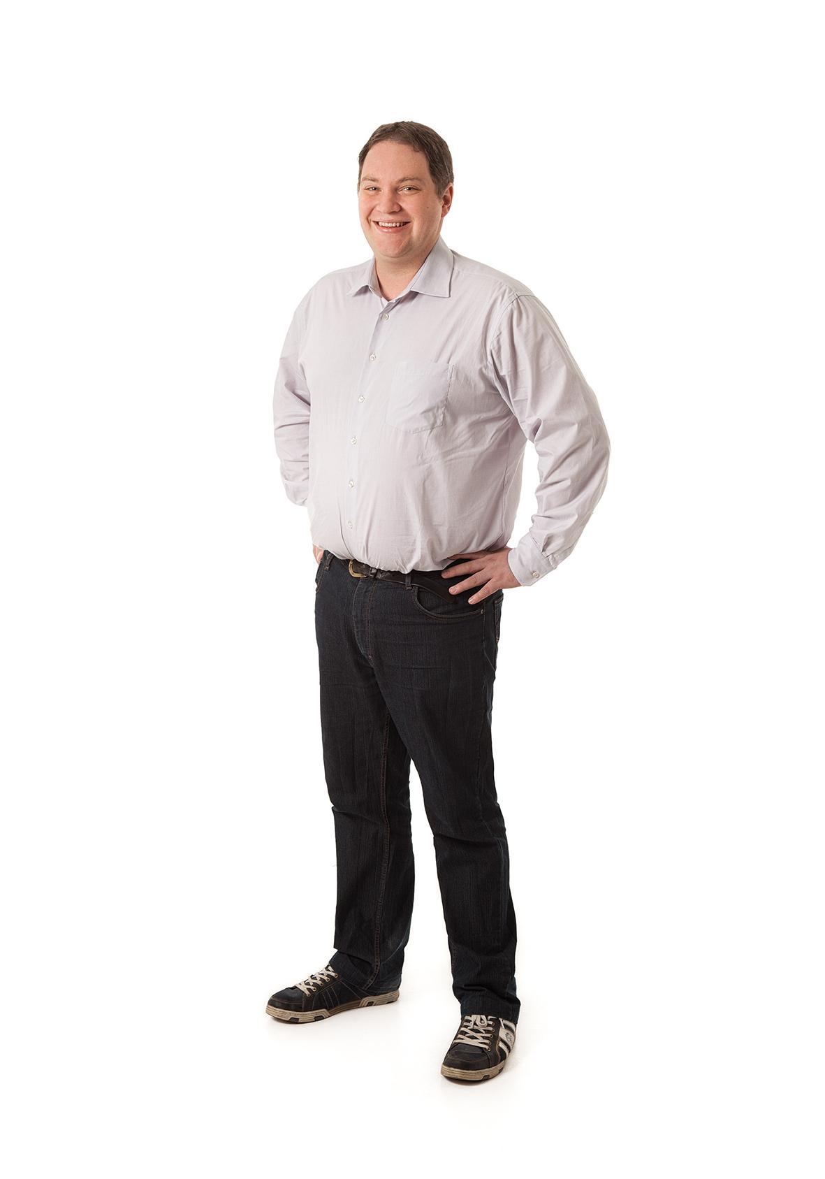 Pascal Vanderpypen