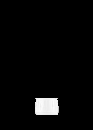 Verschluss mit Schaumeinlage