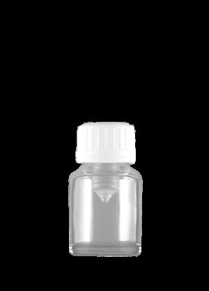 Tablettenglas PP 31,5