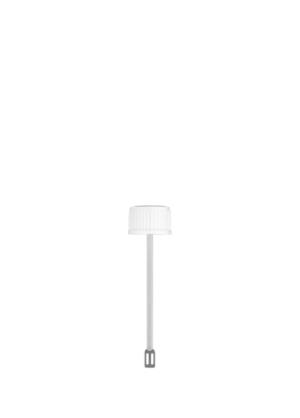 Verschluss mit Spatel