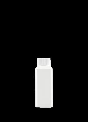 Quadratflasche PE