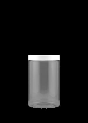 Verschluss mit Press-Seal-Einlage