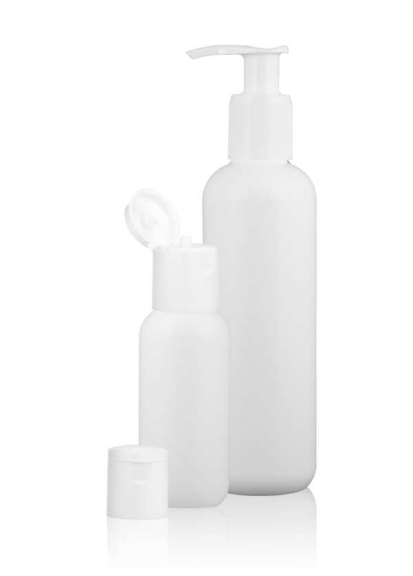 Plastic bottle series Munich