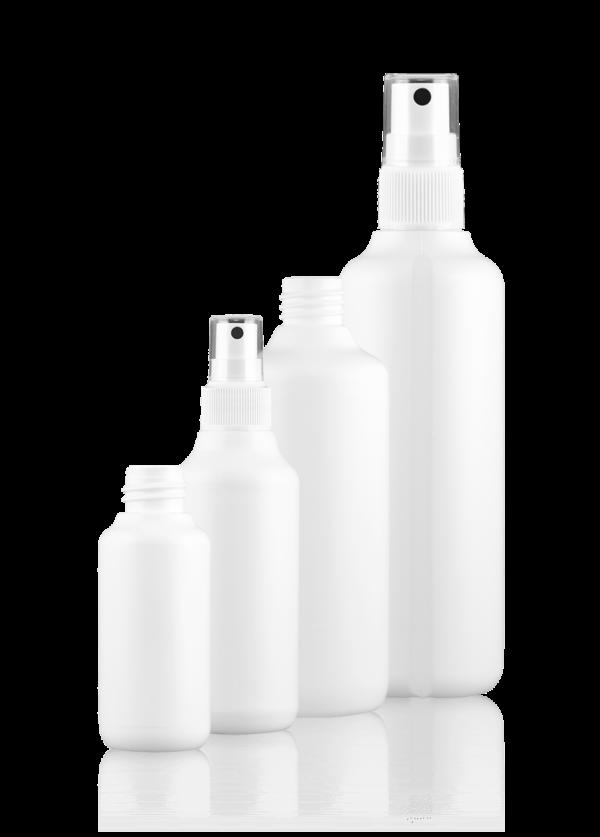 Zylinderflasche