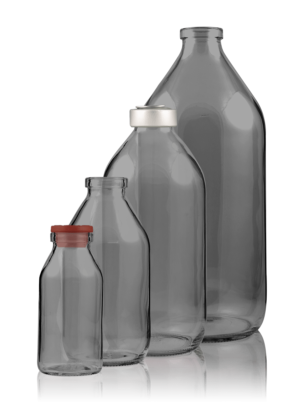 Infusion bottle