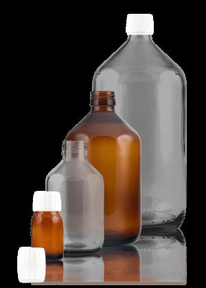 Veral bottle light