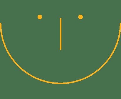 PACKSYS Icon Freude: Smiley