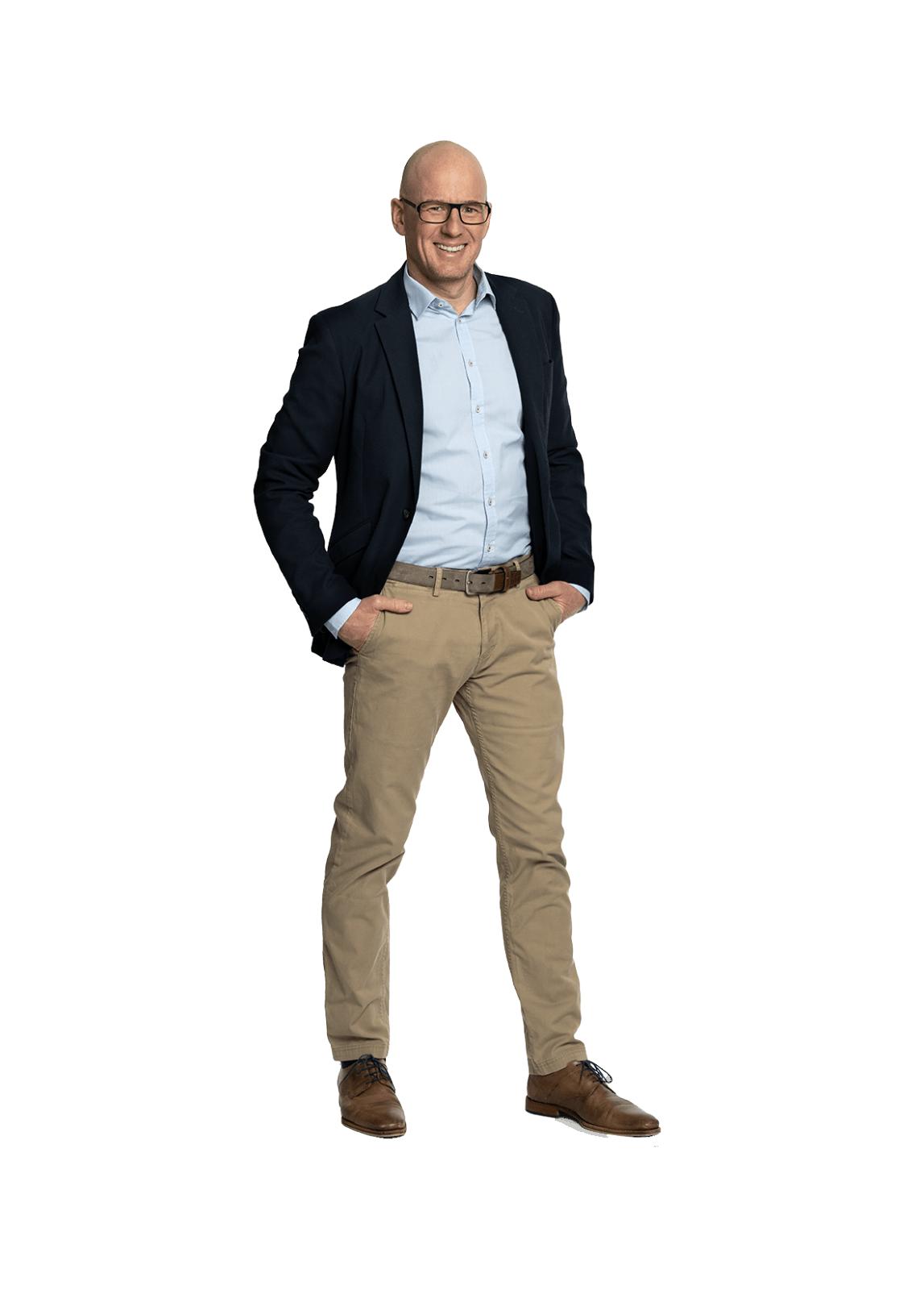Volker Hurth